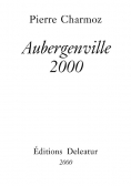 Aubergenville 2000