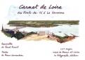 Carnet de Loire, des Ponts-de-Cé à La Varenne