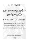 Cosmographie universelle (extrait)
