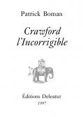 Crawford l'Incorrigible