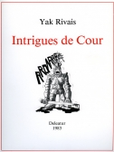 Intrigues de Cour