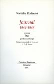 Journal 1944-1948