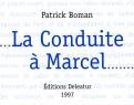 La Conduite à Marcel