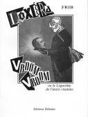 Loxéra Vroom-Vroom
