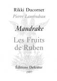 Mandrake (Les Fruits de Ruben)