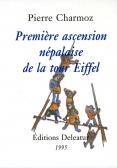 Première ascension népalaise de la tour Eiffel