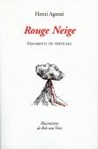 Rouge Neige