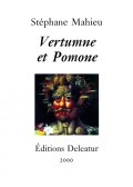 Vertumne et Pomone